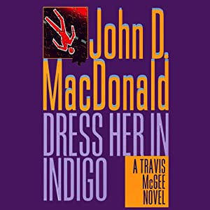 Dress Her in Indigo Audiobook