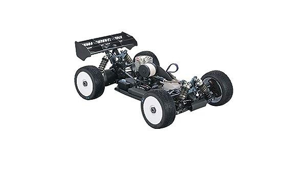 Mugen Seiki 1:8 4WD Buggy MBX-8 B0120 Air Filter Set MB8/®