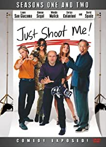 Just Shoot Me : Seasons One and Two [Import]