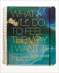 The Desire Map Planner from Danielle Laporte 2018 Daily ...