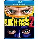 Kick-Ass 2 [Blu-ray]