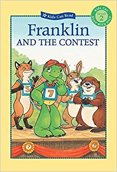 Franklin and the Contest (Kids Can Read) (2004-02-01)