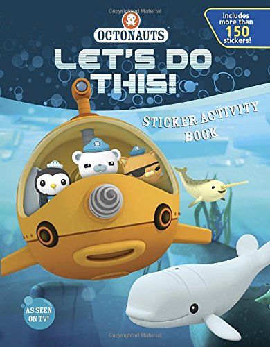 Octonauts, Let's Do This!
