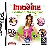 Imagine Fashion Designer (Nintendo DS)