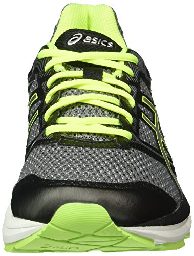 Phoenix Homme 8 Carbon Gel Silver Safety de Gris Yellow Running Entrainement Asics Chaussures gpOxqF