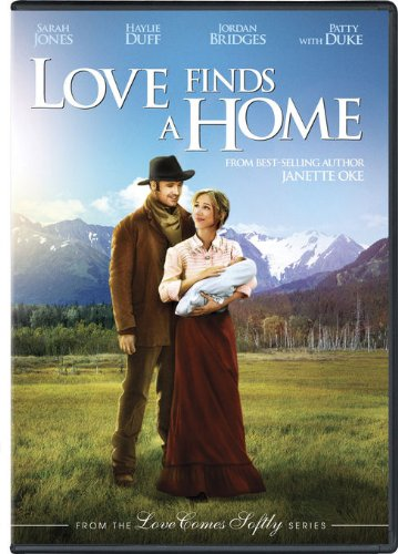 Love Finds a Home by Provident Distribution Group