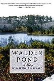 Walden Pond, W. Barksdale Maynard, 0195181379