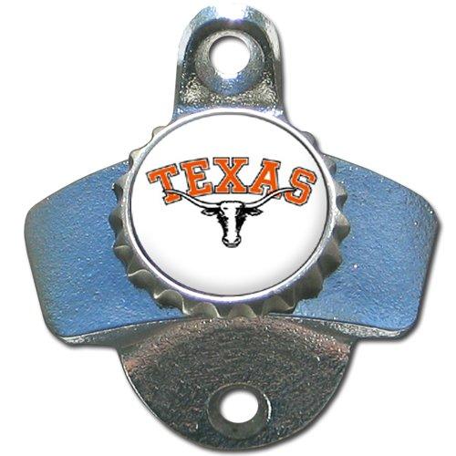 (NCAA Texas Longhorns Wall Bottle Opener)