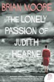 The Lonely Passion of Judith Hearne by Brian Moore front cover