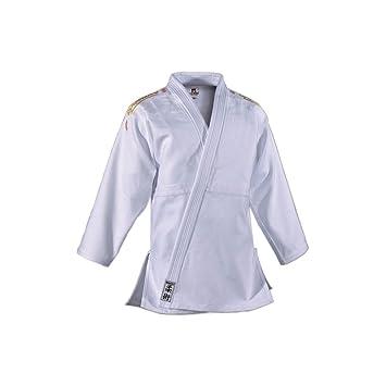 JU jutsu traje de Lucha Plus, color , tamaño 170: Amazon.es ...