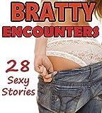 Free eBook - Bratty Encounters