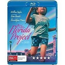 The Florida Project | Willem Dafoe | NON-USA Format | Region B Import - Australia
