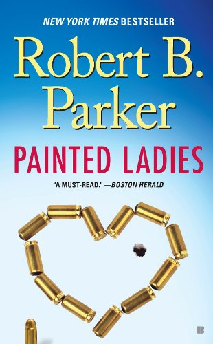 Painted Ladies (Spenser Book 38)