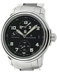 Leman automatic-self-wind mens Watch 2160-1130M-71 (Certified Pre-owned)