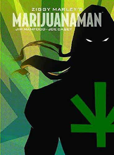 517PcjlsFhL - Ziggy Marley's Marijuanaman