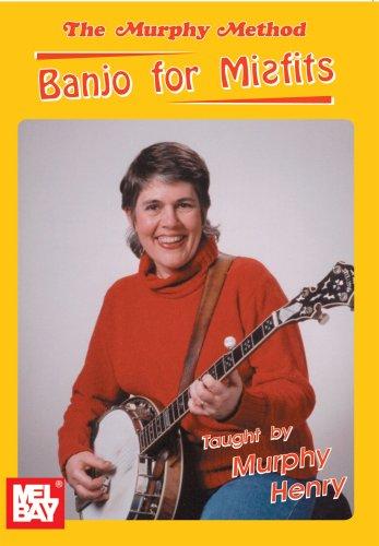 Banjo for Misfits