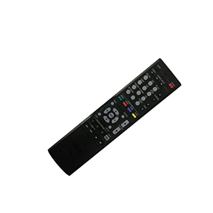 Amazoncom Easy Replacement Remote Control Suitable For Denon Avr