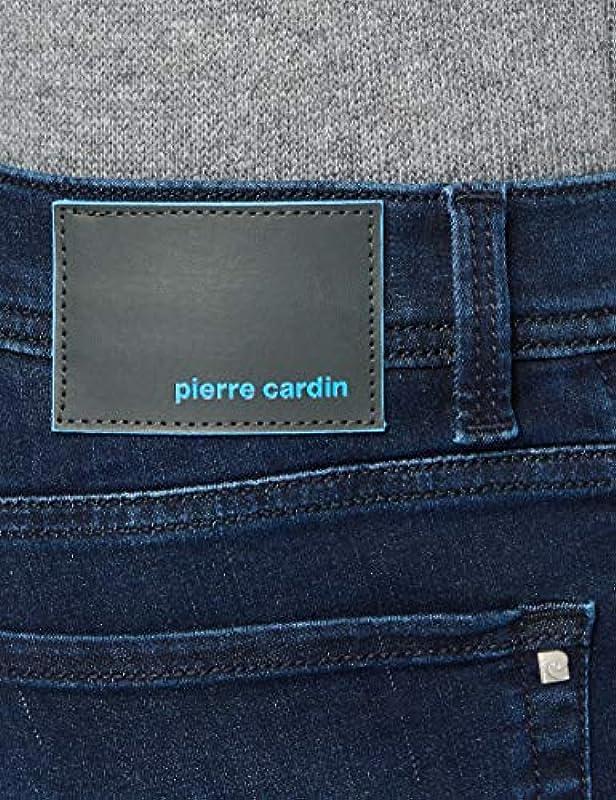 Pierre Cardin Lyon Tapered dżinsy męskie: Odzież