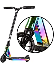 Root Industries Type R Complete Pro Scooter - Pro Scooters - Pro Scooters for Adults/Pro Scooters for Kids - Quality Scooter Deck, Pro Scooter Wheels, Pro Scooter Bars - Awesome Colors