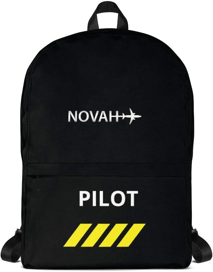 Pilot 4 Stripes Pilot Backpack