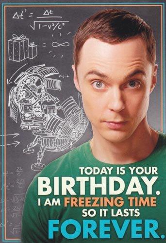 517PddAETTL amazon com greeting card birthday big bang theory \