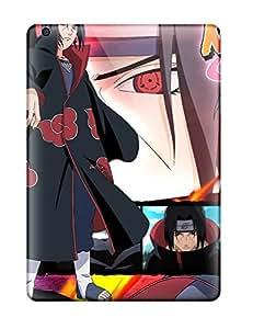 ElsieJM Fashion Protective Ichaci 8211 Naruto Case Cover For Ipad Air