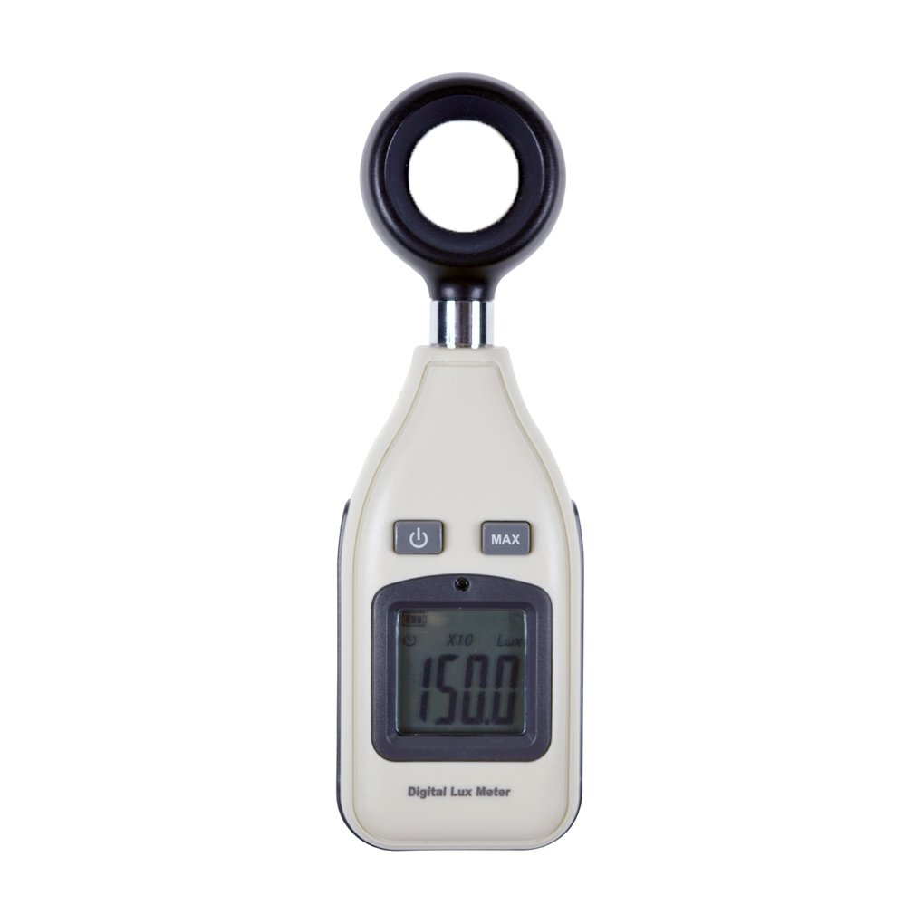 Minzhi Benetech GM1010 Digital Light Lux Meter 0-200, 000 Lux Luxmeter Photometrie Lux/Fc Messen Light Gauge Tester