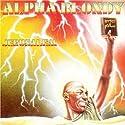Alpha Blondy - Jerusalem [Vinilo]<br>