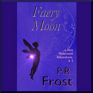 Faery Moon Audiobook