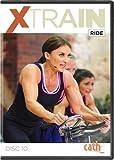 Cathe Friedrich's XTrain Series: Ride DVD