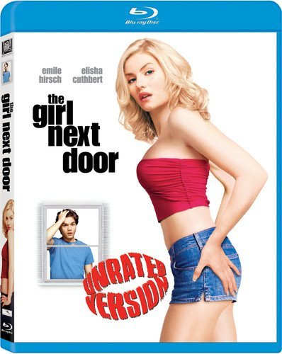 - The Girl Next Door  (Unrated Edition) [Blu-ray]