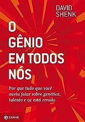 Genio Em Todos Nos (Em Portugues do Brasil)