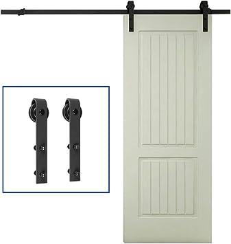 Conjunto completo de accesorios for puertas corredizas con Rail ...
