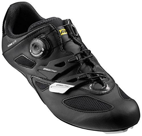 Mavic Cosmic Zapatos De Bicicleta De Carreras De Élite Blanca / Negro 2018 Negro / Blanco / Negro Envío gratis Envío bajo Venta Manchester Comprar barato Manchester g1Ff5ctS