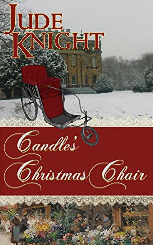 (Candle's Christmas Chair (The Golden Redepennings Book 0))