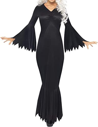 Mibuy Vestidos Mujer Invierno 2019,Vestidos De Noche Halloween ...