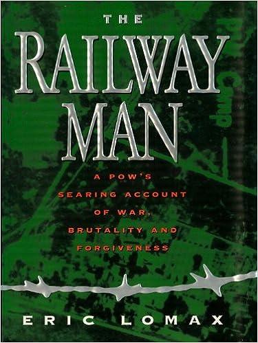 Railway man pdf the