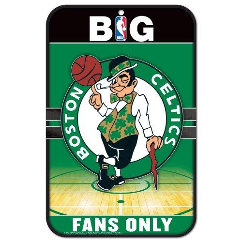 Wincraft NBA Schild aus Tafel in 28x43 cm 29295014