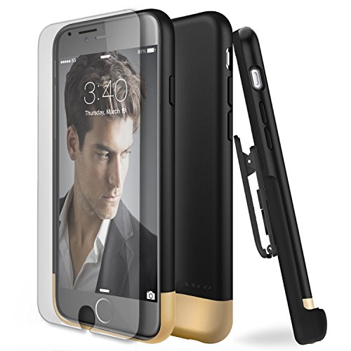 NewExecutive easy grip dual layer Encased Replacement