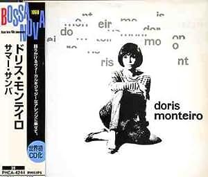 Monteiro, Doris
