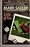 Circle of Fire, Mark Sadler, 0425116891