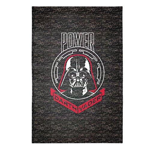 Make Fleece Throw Blankets - Jay Franco Classic Power Order Darth Vader Woven Jersey Sweatshirt Fleece Blanket Twin, 60