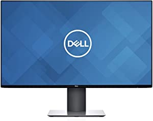 Dell UltraSharp U2719D - LED Monitor - 27