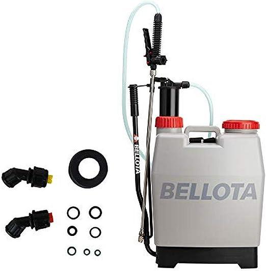 Bellota 3710-12 Pulverizador 12 litros: Amazon.es: Jardín