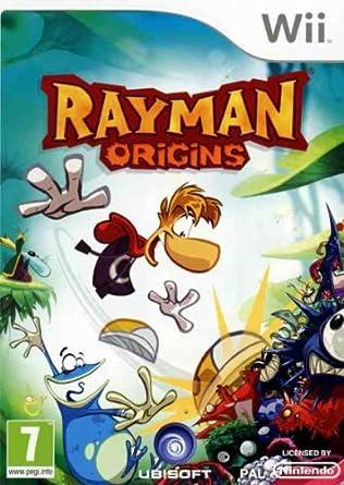 rayman per pc