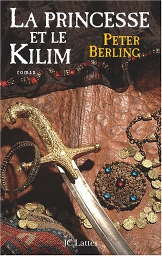 princesse et le kilim (La)