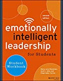Emotionally Intelligent Leadership for Students : Student Workbook, Levy Shankman, Marcy and Allen, Scott J., 1118821823