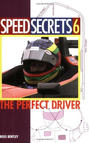 Speed Secrets 6: The Perfect Driver (No. 6) ebook