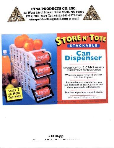 can dispenser fridge - 6