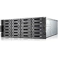 QNAP 24 Bay 4U NAS E3 4GB iSCSI (TS-EC2480U-E3-4GE-R2-US)